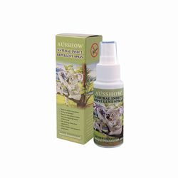 AUSSHOW Natural Insect Repellent Spray